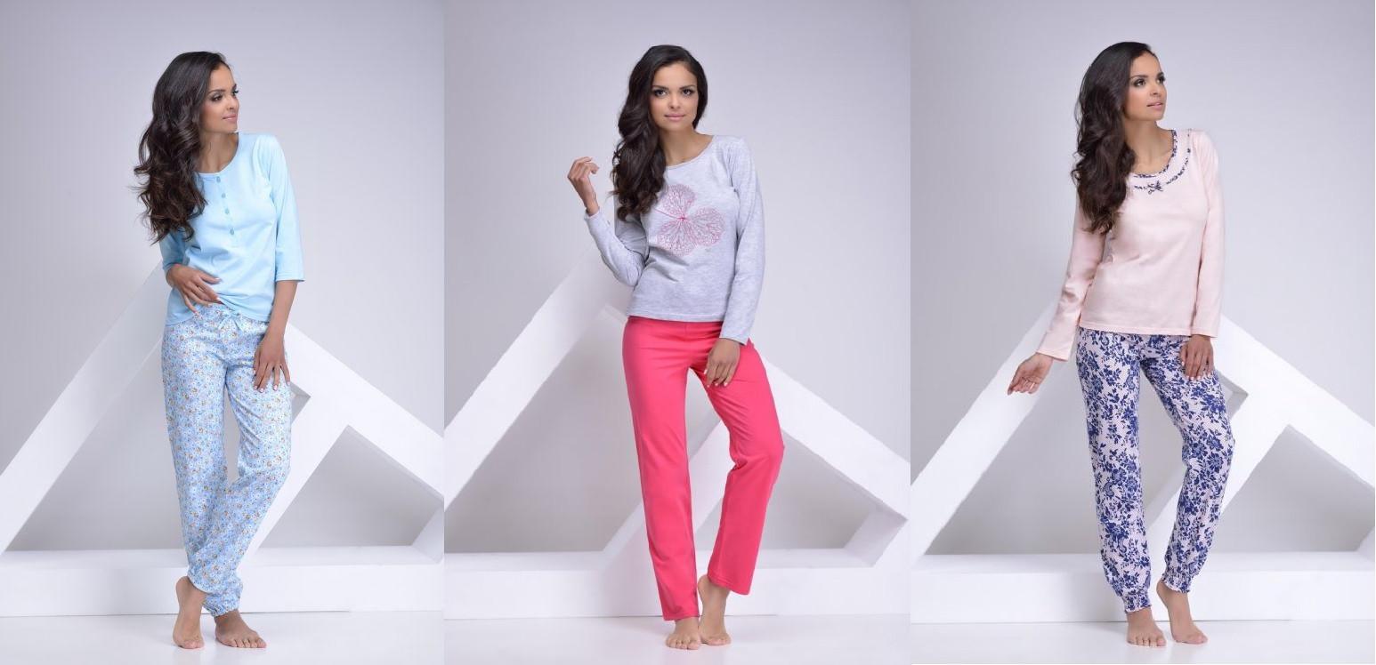 Цены на женские пижамы, капри и костюмы снижены!!!